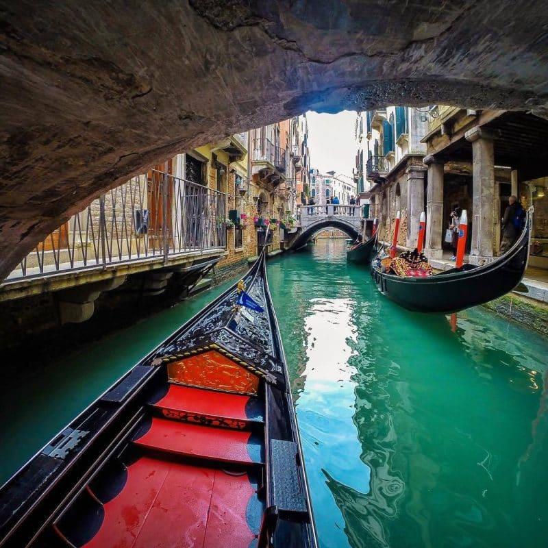 Venezia in Camper