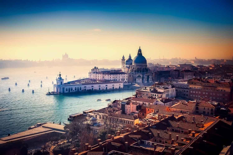 Venezia-Salute san Giuliano
